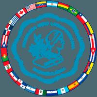 Logo de federacion ibero latinoamericana