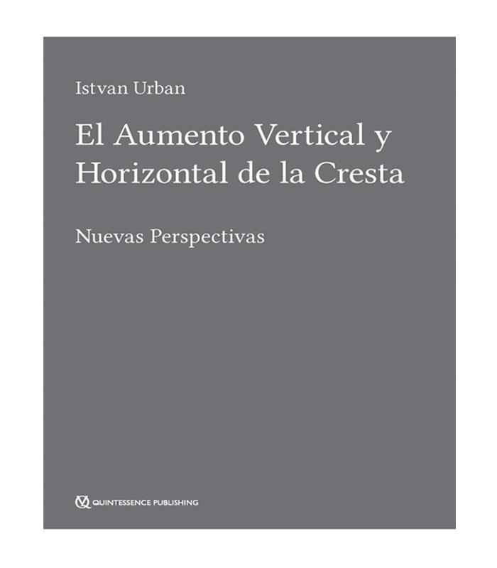 Libro el aumento vertical y horizontal de la cresta