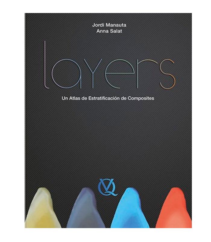 Libro de layers, un Atlas de Estratificación de Composites