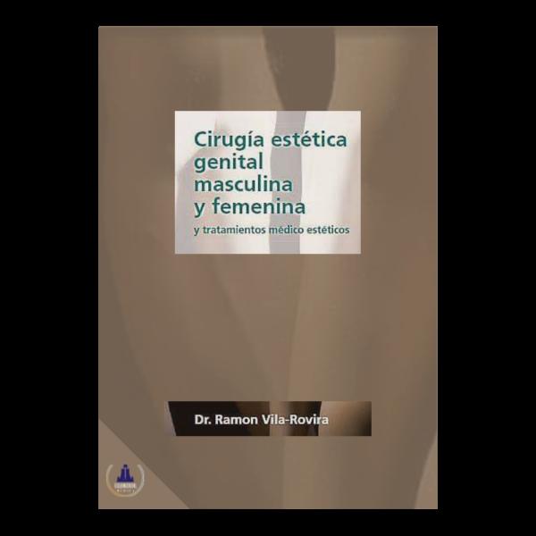 Cirugía estética genital masculina y femenina