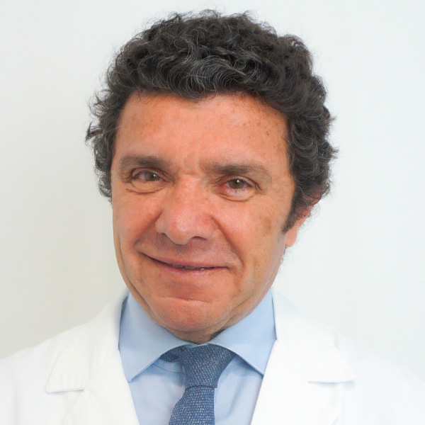 Doctor Ramón Vila Rovira